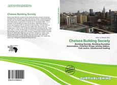 Bookcover of Chelsea Building Society