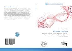 Bookcover of Herman Johnson
