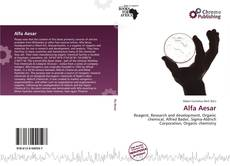 Bookcover of Alfa Aesar
