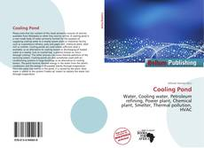 Bookcover of Cooling Pond