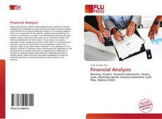 Buchcover von Financial Analysis