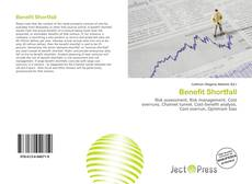 Copertina di Benefit Shortfall