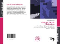 Bookcover of Charles Parker (Detective)