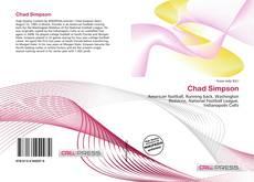 Borítókép a  Chad Simpson - hoz