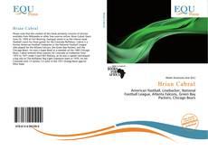 Capa do livro de Brian Cabral
