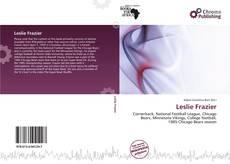 Bookcover of Leslie Frazier