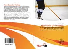 Borítókép a  Kevin Dean (Ice Hockey) - hoz
