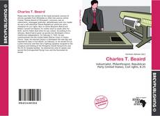 Bookcover of Charles T. Beaird