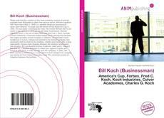 Buchcover von Bill Koch (Businessman)