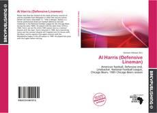 Buchcover von Al Harris (Defensive Lineman)