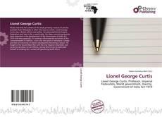 Buchcover von Lionel George Curtis