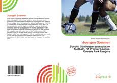 Обложка Juergen Sommer