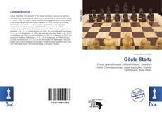Bookcover of Gösta Stoltz