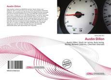 Bookcover of Austin Dillon
