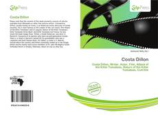 Bookcover of Costa Dillon