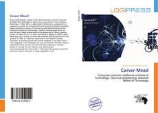 Buchcover von Carver Mead