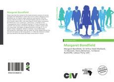 Bookcover of Margaret Bondfield