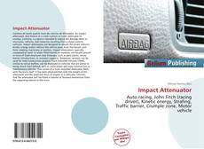 Bookcover of Impact Attenuator
