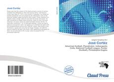 Couverture de José Cortéz