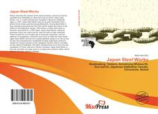 Capa do livro de Japan Steel Works