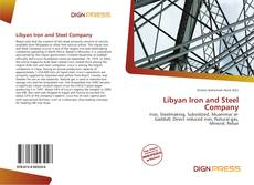 Couverture de Libyan Iron and Steel Company