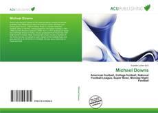 Michael Downs kitap kapağı