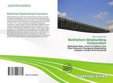 Bethlehem Shipbuilding Corporation的封面