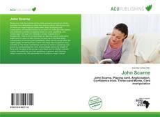 Bookcover of John Scarne