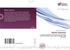 Couverture de Kelvin Garmon