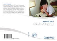Couverture de John le Carré