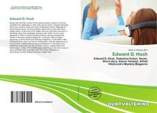 Portada del libro de Edward D. Hoch