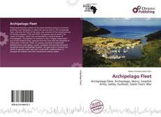 Bookcover of Archipelago Fleet