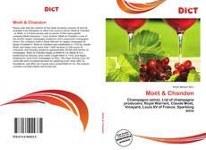 Bookcover of Moët & Chandon