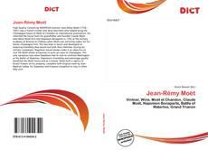 Bookcover of Jean-Rémy Moët