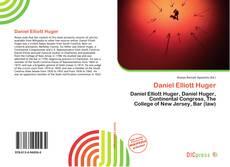 Couverture de Daniel Elliott Huger