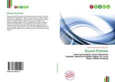 Bookcover of Duane Putnam