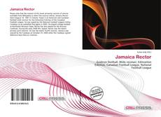 Bookcover of Jamaica Rector