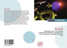 Bookcover of Betazoid