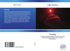 Bookcover of Ferengi