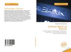 Couverture de Central Bank of Russia