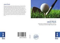 Capa do livro de Jack Fleck