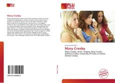 Bookcover of Mary Crosby