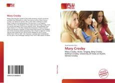 Обложка Mary Crosby