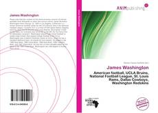 Обложка James Washington