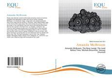 Bookcover of Amanda McBroom