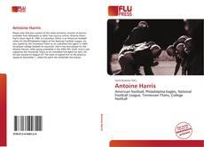 Bookcover of Antoine Harris