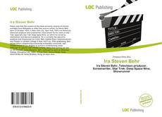 Bookcover of Ira Steven Behr