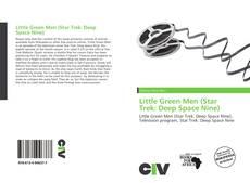 Borítókép a  Little Green Men (Star Trek: Deep Space Nine) - hoz