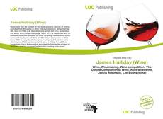 Portada del libro de James Halliday (Wine)