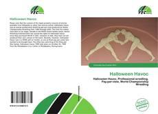 Bookcover of Halloween Havoc